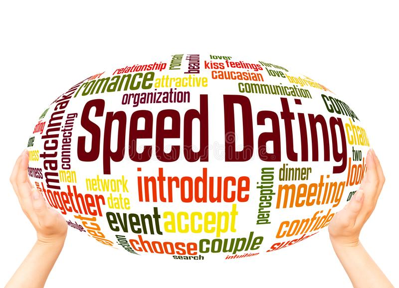 Speed Dating dans le 77