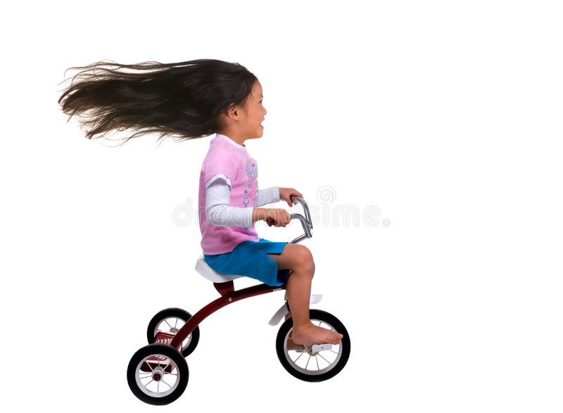 Speed Demon royalty free stock photography