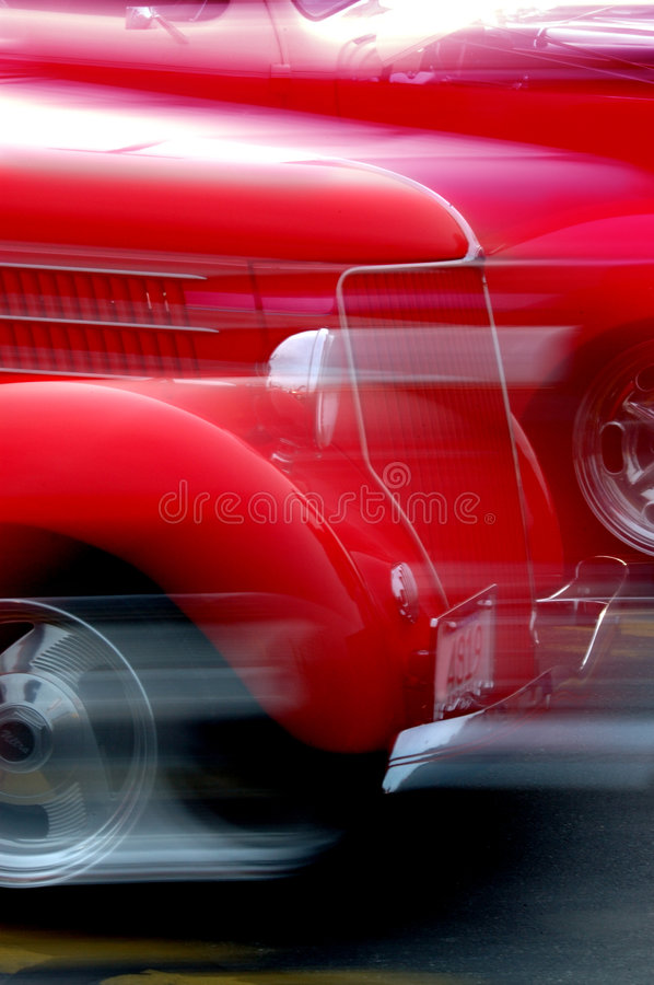 Free Speed II Hot Rod Royalty Free Stock Photography - 183867