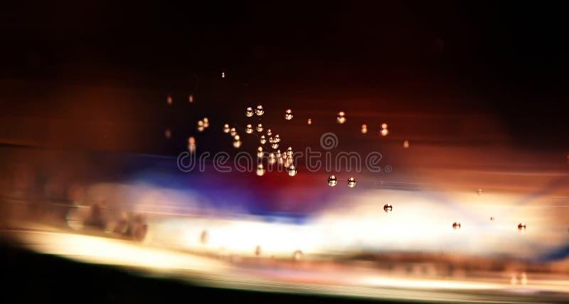 Download Speed of light bubles stock illustration. Illustration of background - 452745