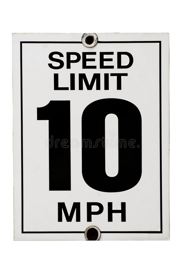 Download Speed Limit stock illustration. Image of america, speed - 5678443