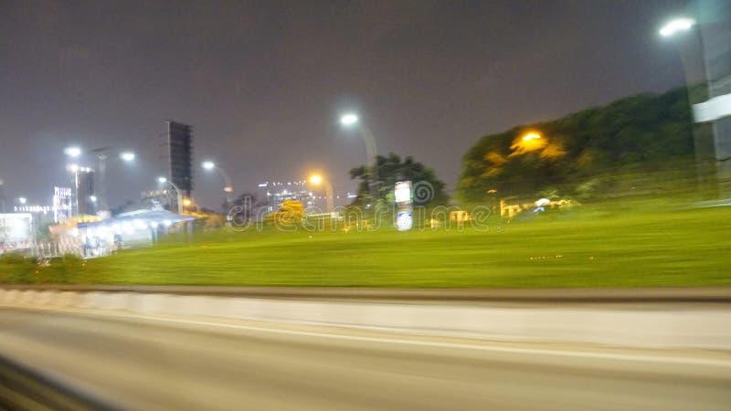 speedlane fotografie stock