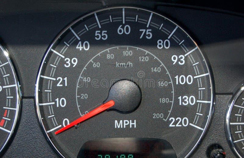 Download Speedometer stock photo. Image of automotive, gage, instrument - 2669910