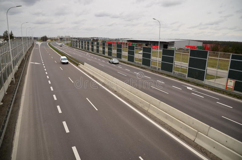 speedway стоковое фото