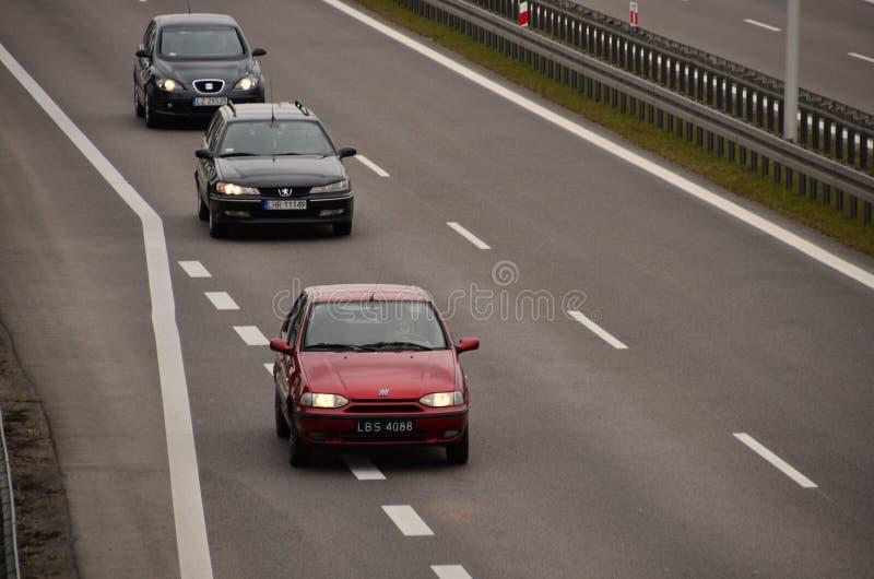 speedway стоковые фото