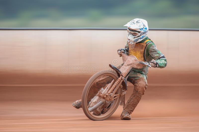 Download Speedway Championship 2012 editorial stock image. Image of fast - 28766614