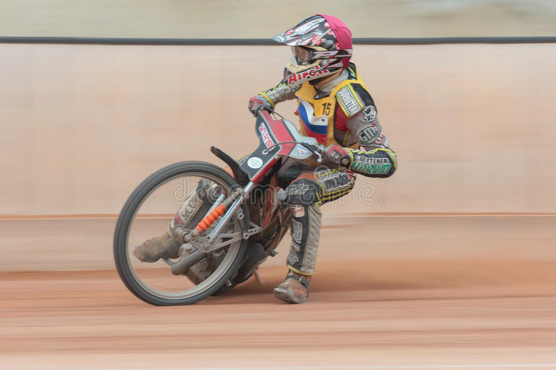 Speedway OEM 2013 royalty free stock images