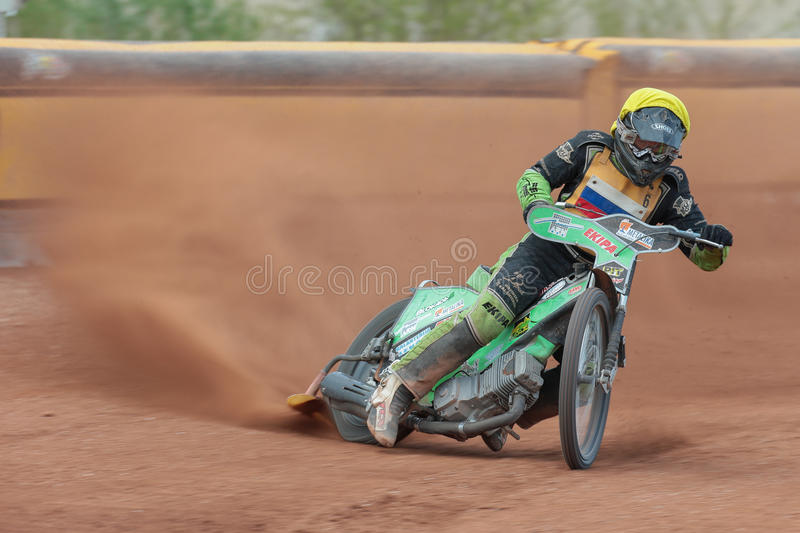 Speedway OEM 2013 royalty free stock photography