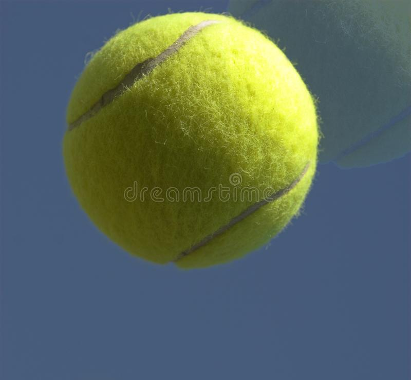 Speedy Ball royalty free stock photos