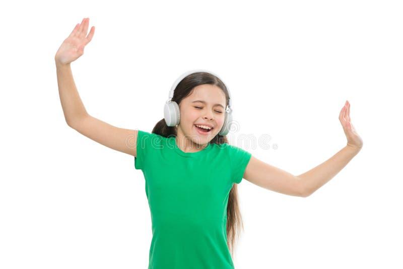Speel om het even welk lied Probeer premierekening Geniet van aanhoudende muziek Voorrecht van de rekening van de premiemuziek He stock afbeeldingen