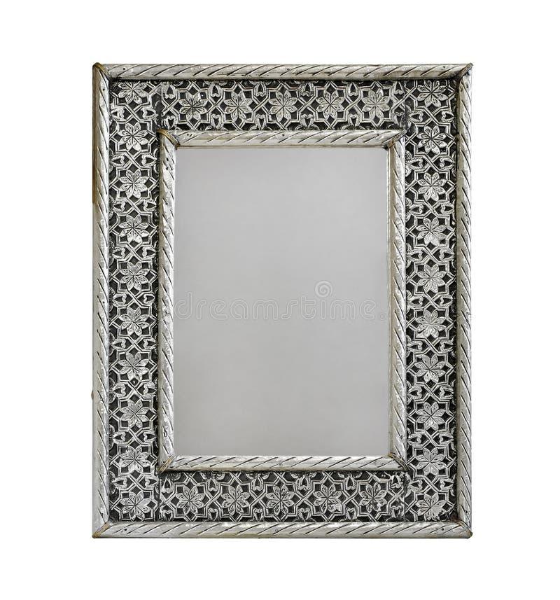 Download Spegelsilver arkivfoto. Bild av silver, tomt, avstånd - 19777330