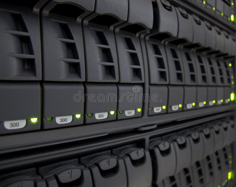 Speichersystem stockbild