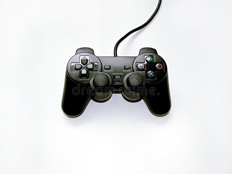 Download Spel controler stock foto. Afbeelding bestaande uit enjoy - 30384