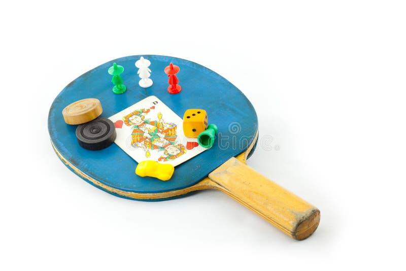 Spel het spelen