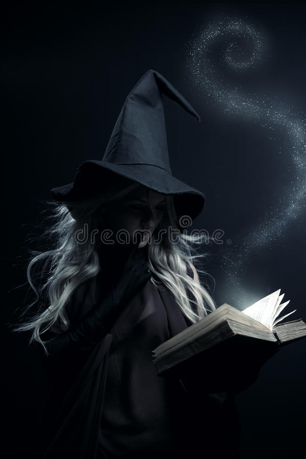 Download Spell Book Royalty Free Stock Photo - Image: 26741335