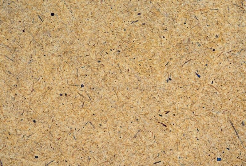 Sperrholzhartfaserplatten-Hintergrundbeschaffenheit lizenzfreies stockbild