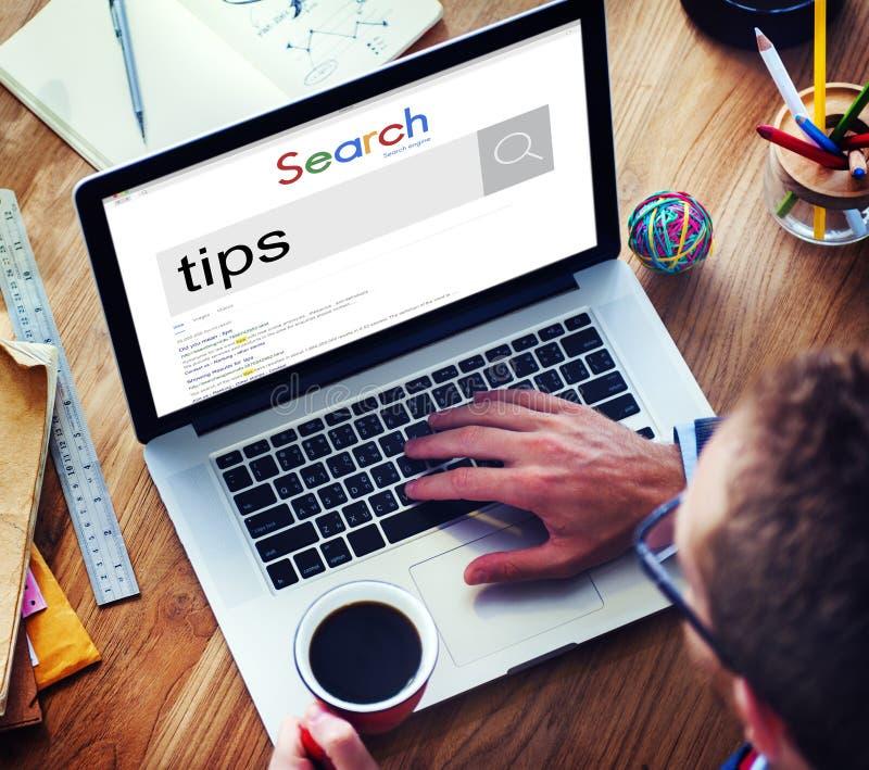 Spetsar och begrepp för hjälp för hjälp för service för trickexpertis sakkunnigt fotografering för bildbyråer