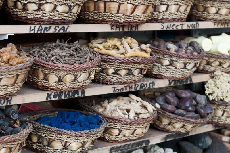 Spezia Souk della Doubai fotografie stock