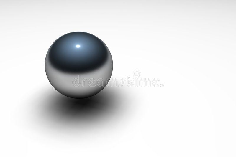 Sphère Images stock