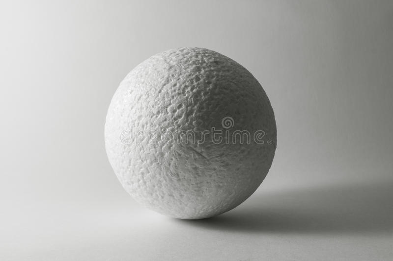Sphere rough surface