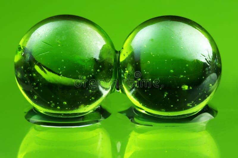 spheres royaltyfria bilder