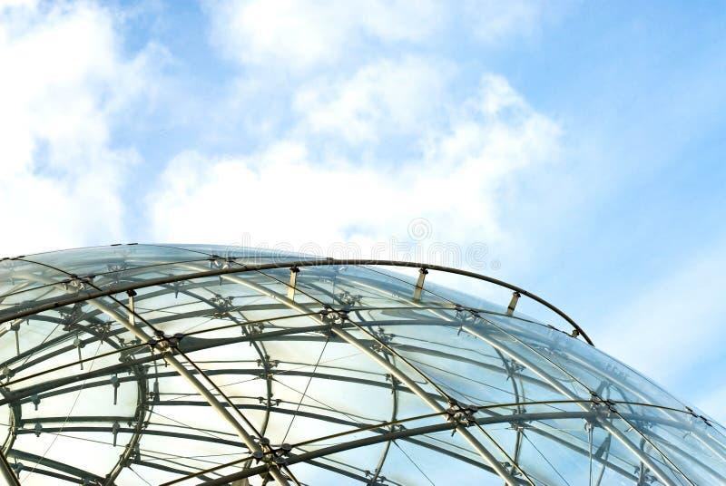 spheric структура стоковое изображение rf