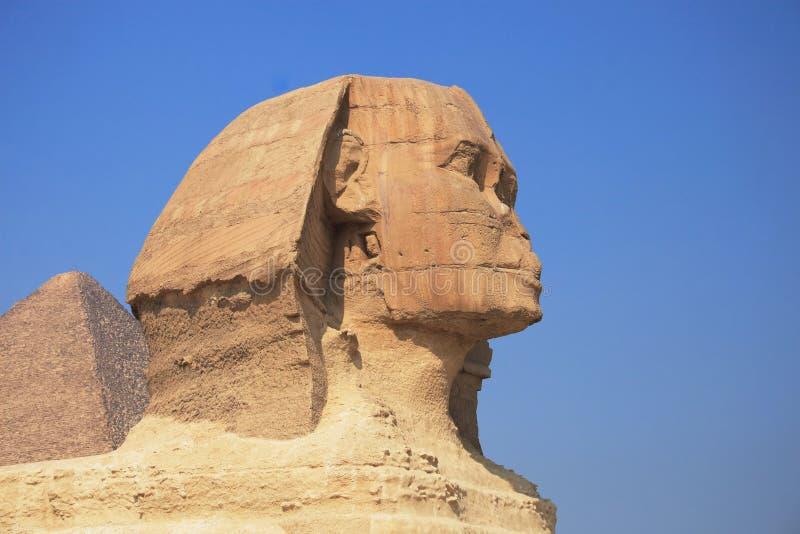 sphinx στοκ φωτογραφίες