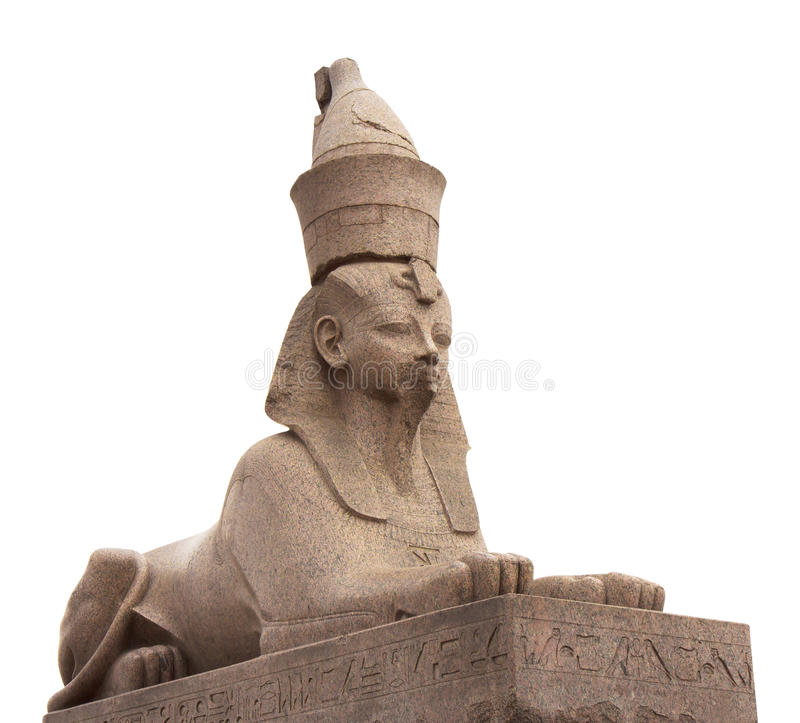 Download Sphinx Stock Photography - Image: 21151672