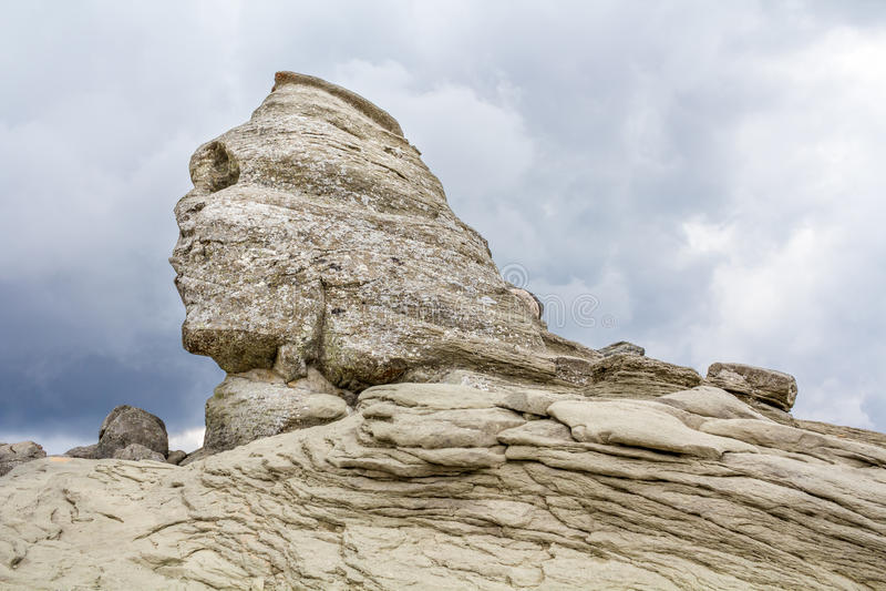 Sphinx στοκ εικόνα με δικαίωμα ελεύθερης χρήσης