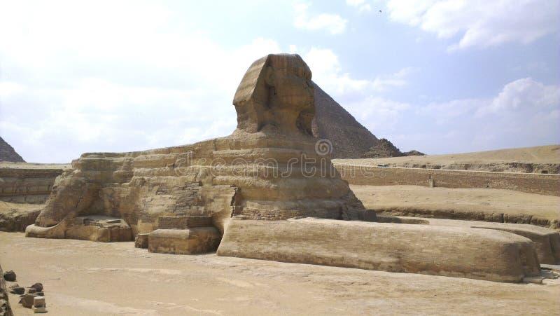 sphinx images libres de droits
