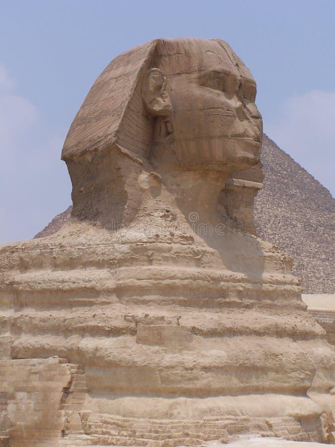 Sphinx photo stock