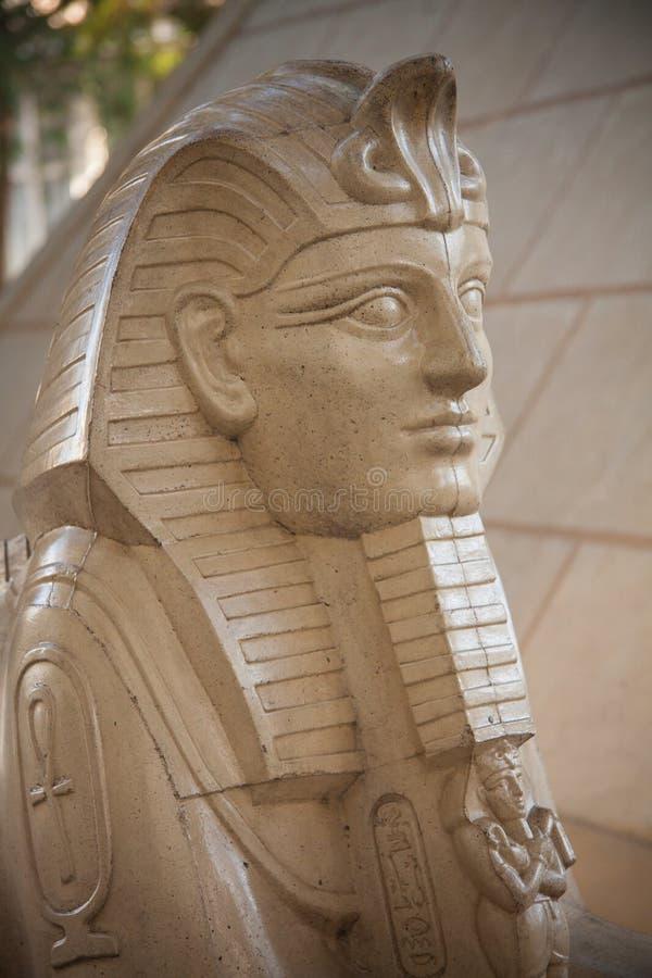 sphinx stock afbeeldingen