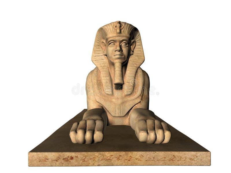 Sphinx auch vektor abbildung