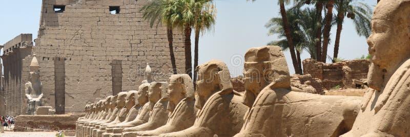 Download Sphinx de couloir photo stock. Image du égyptien, egypte - 8652430