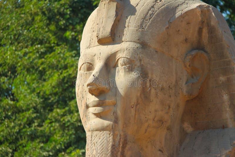 Sphinx de Memphis images stock