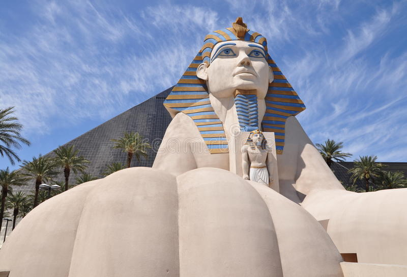 Download Sphinx replica editorial stock image. Image of imitation - 20797534