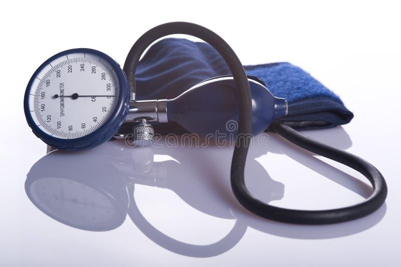 Sphygmomanometer στοκ εικόνες με δικαίωμα ελεύθερης χρήσης