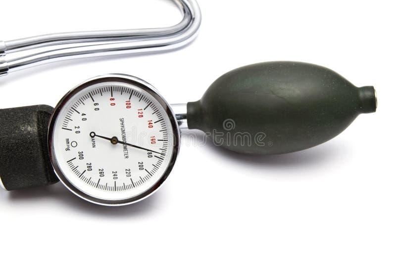 Download Sphygmomanometer stockbild. Bild von steuerung, einheit - 27735317