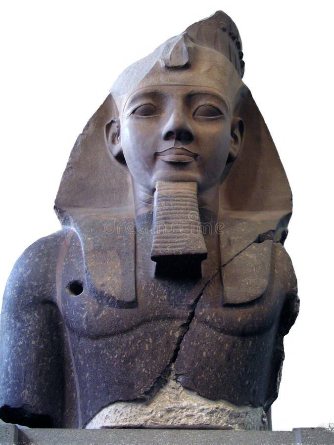 Sphynx egípcio foto de stock