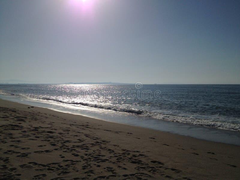 Spiaggia royaltyfri bild