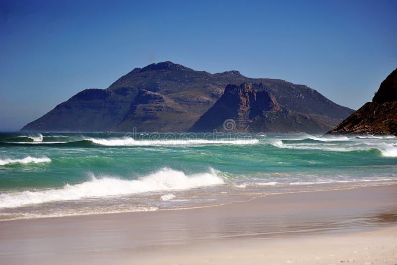 Spiaggia fotografia stock libera da diritti