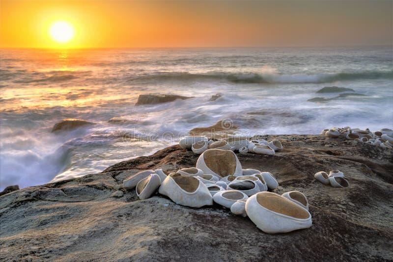 Spiaggia Australia di Bondi immagine stock libera da diritti