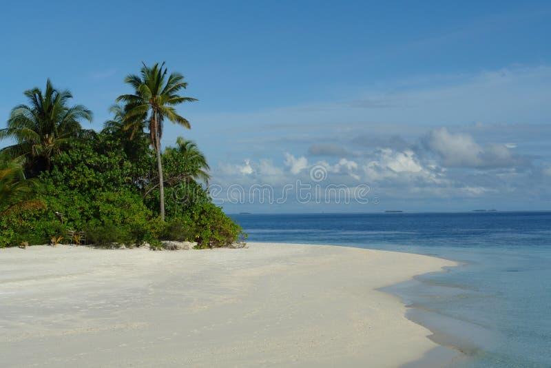 Spiaggia bianca immagini stock libere da diritti