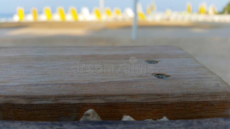 Spiaggia del fondo immagine stock libera da diritti