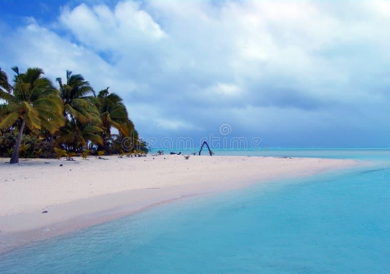 Spiaggia Di Cerimonia Nuziale Immagini Stock Libere da Diritti
