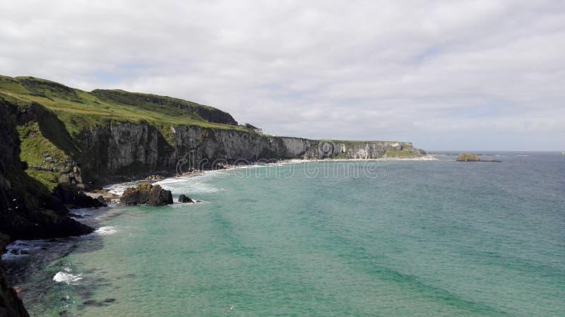 Spiaggia di Dublino fotografia stock libera da diritti