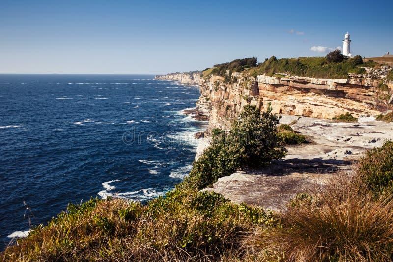 Spiaggia di Whitehaven in Australia fotografia stock