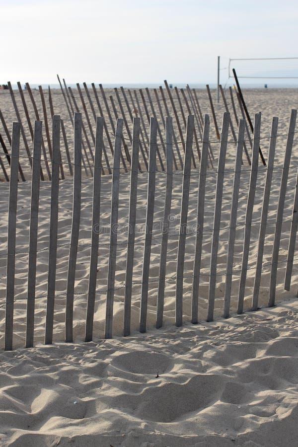 Spiaggia Fencis fotografie stock libere da diritti