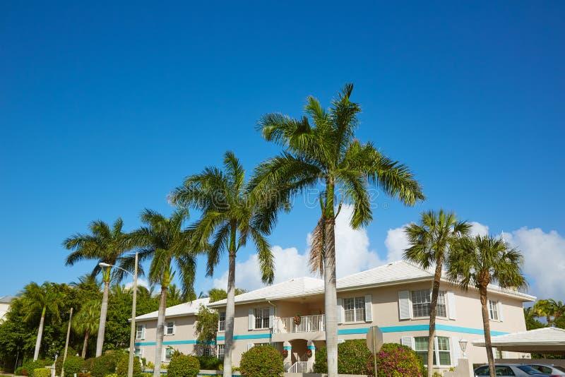 Spiaggia Florida U.S.A. di Del Ray Delray fotografia stock