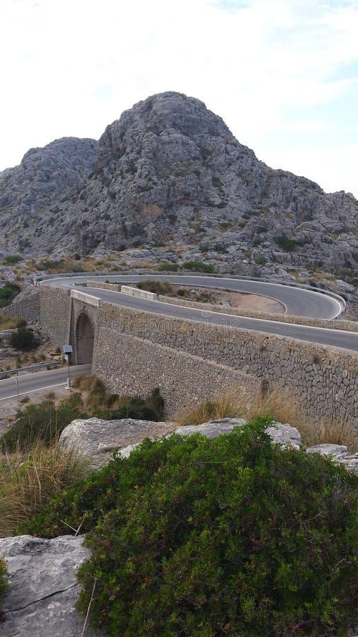 Spiaggia Mallorca immagine stock libera da diritti